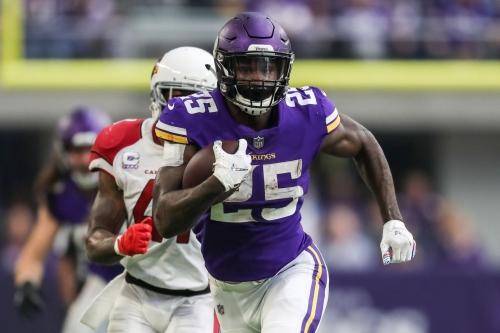 Vikings vs. Cardinals Week 6: Five Game-Changing Plays