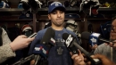 Leafs' Kadri on Eller: 'You've got to give teams respect that have earned it'