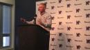 Memphis coach Mike Norvell breaks down final drive against UCF