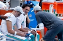 Gase: Miami's Tannehill might return this week against Lions
