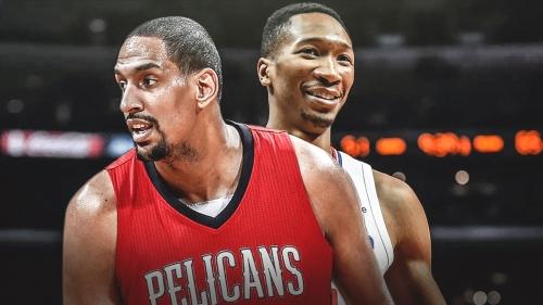 REPORT: LA Clippers trade Wesley Johnson to Pelicans for Alexis Ajinca