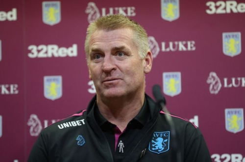 'I think I handle the stress quite well' - Every word from Dean Smith ahead of his Aston Villa bow