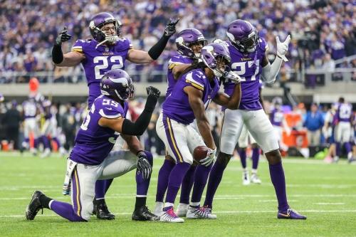 Three takeaways from Vikings, Cardinals game