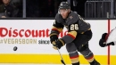 Golden Knights' Stastny out up to 2 months with lower-body injury