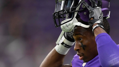 Vikings have seen George Iloka's patience. Now they've seen he can play.