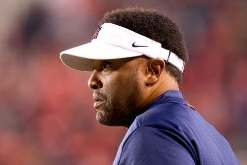 What Kevin Sumlin said at Arizona's pre-UCLA press conference