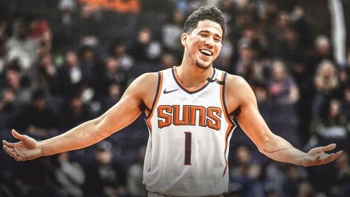 Suns news: Devin Booker to return opening night against Mavericks