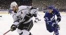 Kings' Doughty calls Leafs the real deal — but never wanted to play here