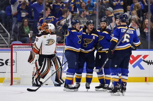 Why it's not time to panic about the Blues