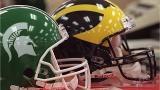 Michigan vs. Michigan State football: Fast facts