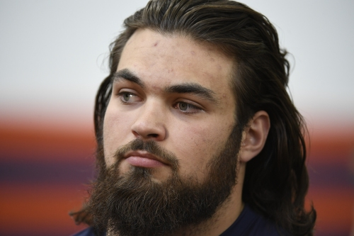 Broncos briefs: Colorado native OL Sam Jones promoted to active roster at Cardinals