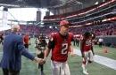 Atlanta Falcons fantasy stud and dud from Week 6