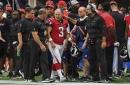 Matt Bryant, Devonta Freeman ruled out for Monday Night Football against the Giants