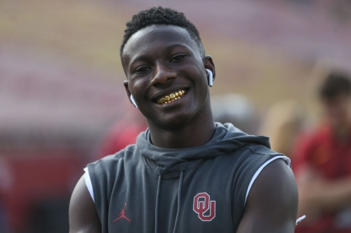 OU football: Marquise Brown learning from cousin, Pittsburgh Steeler Antonio Brown