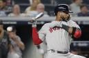 Boston Red Sox ALCS: Eduardo Nunez will start Game 3 at third base