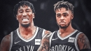 Nets news: D'Angelo Russell, Rondae Hollis-Jefferson unaware of extension deadline