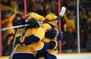 Nashville Predators 4, Minnesota Wild 2: Four Preds Score to Cap Off Homestand