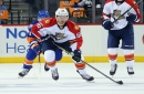 Florida Panthers Mike Matheson Faces Two Game Suspension