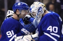 Leafs' Kapanen and Sparks take advantage of golden opportunities