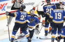 Blues keep squandering opportunities in bad start to season
