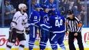 Maple Leafs' Kapanen proving he belongs in top-six role