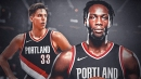 Blazers exercise 3rd-year options on Zach Collins, Caleb Swanigan