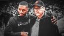 Recapping Paul Allen's 30-year tenure as Blazers owner