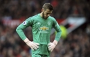 Paris Saint-Germain ready offer for Manchester United star David De Gea
