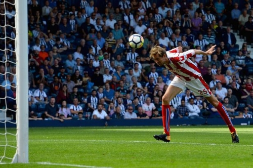 Peter Crouch makes huge Arsenal claim and has Gunners fans livid