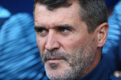 Roy Keane wants return to club management - on one condition