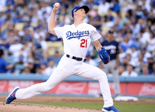 Dodgers News: Walker Buehler 'Felt Better' In Start Vs. Brewers Compared To Postseason Debut