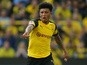Manchester City 'have Jadon Sancho buy-back clause'