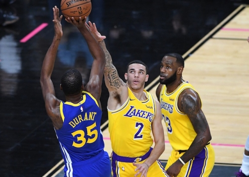 Lakers News: Lonzo Ball Believes He Is 'One Of The Best Defenders On The Team'