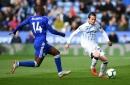 Everton FC is 'sole focus' of Brazil winger