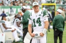 Why Sam Darnold should be judged on the Jets' latest 3 games, not the opening 3