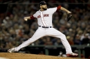 Matt Barnes left off Boston Red Sox 2017 postseason roster, dominating this October; 'I'm not trying to prove anybody wrong'