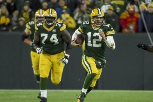 Open thread: Are the Packers the luckiest team in the NFL?