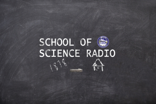 School of Science Radio, Episode 8: Youth, mail, and an assortment of silly rumors