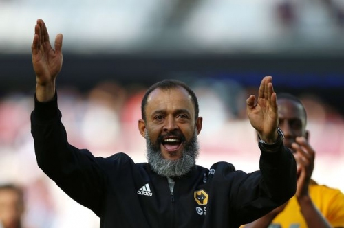 Nuno's got the Premier League talking - the view of Wolverhampton Wanderers from the 'outside'