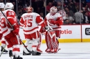 Winless Detroit Red Wings: 'We have to show some pride in here'