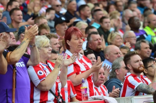Brum game a big chance to drag back missing Stoke City fans says Martin Smith