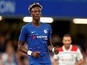 Tammy Abraham tips John Terry to make a big impact at Aston Villa