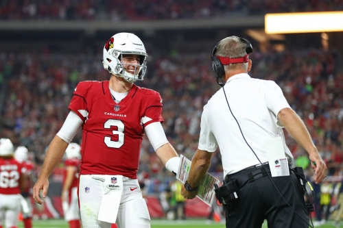 Is it the last call for Mike McCoy and the Arizona Cardinals on Thursday Night Football?