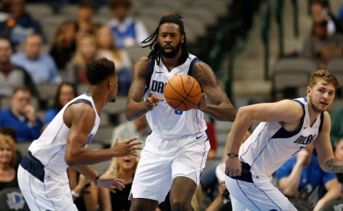 How long will DeAndre Jordan be a Maverick? These are the factors that could keep him Dallas past this season