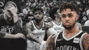 D'Angelo Russell extra-motivated to perform in contract year after missing out on extension