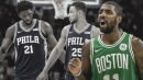 Kyrie Irving makes curious 'ready to kill' comment ahead of opener vs. Sixers