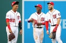 Wire Taps: Bryce Harper posted something on Instagram, OMG!! It's a sign! Also some other Nationals links...