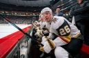 Knights Nuggets: Paul Stastny to miss up to 2 months