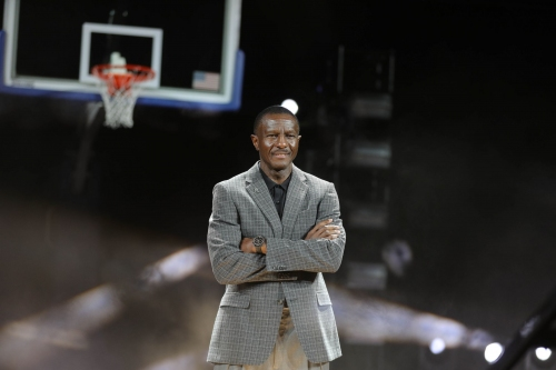 How Dwane Casey's response to N-word helped fuel rise: It was 'big time'