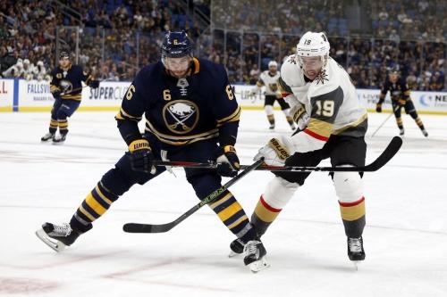 Preview: Sabres look to sweep season series in Vegas
